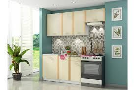 <b>Кухонный гарнитур Бланка</b> СТЛ 094.00 Белый/Дуб кремона по ...