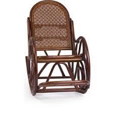 Купить <b>Кресло</b>-<b>качалка Мебель Импэкс</b> MOSCOW <b>МИ</b> с подушкой ...