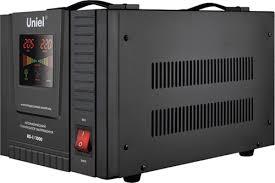 Купить <b>стабилизатор напряжения Uniel RS</b>-<b>1/1000</b> по выгодной ...