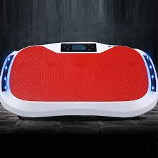 Crazy <b>Fit</b> Massage <b>Vibration Plate</b> with <b>Bluetooth</b> Music, Power ...