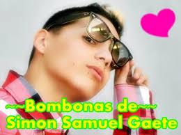 Esta Pagina esta Creada Para Todas Las fans de Simon Samuel Gaete ... - imagen1