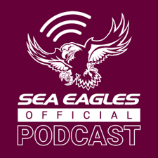 Sea Eagles Official Podcast Channel