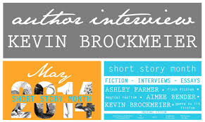 the masters review interview kevin brockmeier interview kevin brockmeier