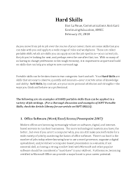 resume examples please check here skills examples for resume contemporary design and the latest could be a sample of your writing skills examples for resume