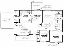 Sample House Plans   Smalltowndjs com    Lovely Sample House Plans   Country Home Designs Floor Plans  middot  Â