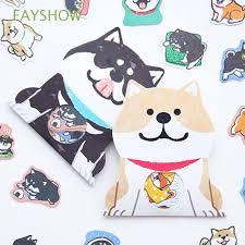 120 PCs/lot Stationery <b>Decorative Paper</b> Stickers <b>Dog</b> Animals ₱96