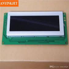 2019 Suitable For <b>Linx 4900</b> LCD Display FA70101 <b>4900</b> DISPLAY ...
