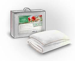 Комплект Камила Одеяло + <b>подушка</b> 1,5 х 50х70 100% п/э пакет ...