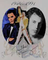 For all Farrokh Bulsara [ Freddie Mercury ] fans out there, Here is your Spot, come on and feel free to Join! - 2522002108