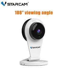 <b>Vstarcam G96 720P HD</b> IP Camera Wireless IR-Cut Two Way audio ...
