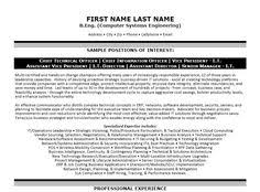 images about best software engineer resume templates    click here to download this computer systems engineer resume template  http