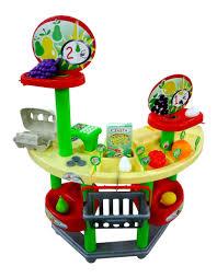 Купить <b>игровой набор</b> Полесье <b>Palau Toys</b> Supermarket №1 в ...