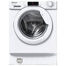 Купить <b>Встраиваемая стиральная машина Candy</b> CBWM 914DW ...