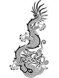 article of chinese celestial dragon in feng shui chinese feng shui dragon