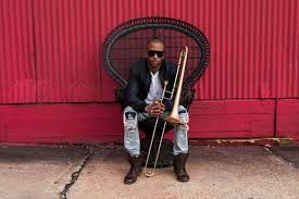 <b>Trombone Shorty</b> brings a '<b>Parking</b> Lot Symphony' to Bend | lifestyle ...