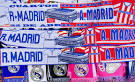 blade runner font numbers real madrid