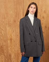 <b>Пиджак двубортный</b> в интернет-магазине — <b>12Storeez</b>