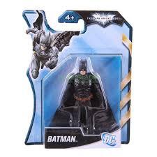<b>Игровая фигурка Mattel</b> inc Фигурка бэтмен 10см в ассорт на карт