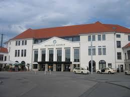 Hamelin station