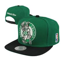 Кепка <b>Mitchell & Ness Boston Celtics</b> | NJ16Z-CELTICS