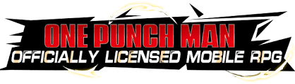 <b>One Punch Man</b> OFFICIALLY LICENSED MOBILE RPG