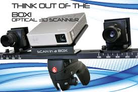 "<b>Think Outside</b> the Box with ""Scan in a Box"" - Structured Light <b>3D</b> ..."