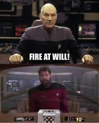 Star Trek Humor on Pinterest   Funny Star Trek, Star Trek Meme and ... via Relatably.com