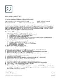resume employment dates on resume picture of employment dates on resume full size