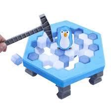 Настольная игра в ассортименте: «<b>Пингвин</b> в ледяной ловушке ...