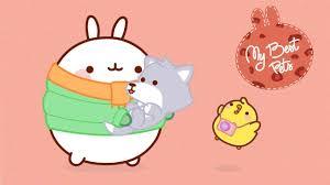 Molang & Piu Piu - <b>Cute</b> Pets - <b>Cartoon</b> for <b>kids</b> - YouTube