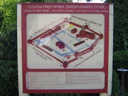 Citadelle de Târgu Mureș