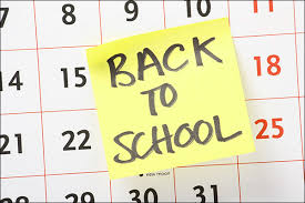 Image result for school calendar