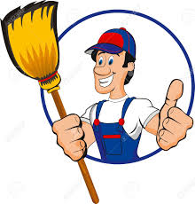 housekeeping man clipart clipartfest housekeeping clipart