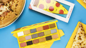 I <b>Heart Revolution</b> Launches Pizza-Themed Eye Shadow Palette ...