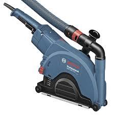 Насадка для пылеудаления <b>BOSCH</b> Professional GDE 230 FC-S ...
