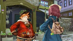 atelier sophie the alchemist of the mysterious book review rpg site there are some new things worth mentioning each key character in the game has a friendship level increasing this level requires either having that