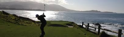 Image result for Half Moon Bay Golf Links picture