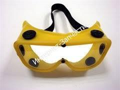 <b>Защитные очки</b> и маски