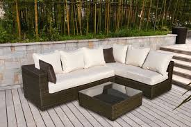 patio couch set outdoor resin wicker furniture modern outdoor patio furniture set