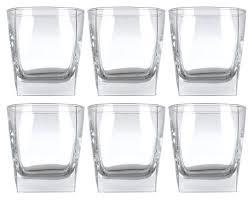 Luminarc <b>Набор стаканов</b> Sterling 300 мл <b>6</b> шт — купить по ...