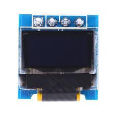 White <b>0.49 Inch</b> Micro SSD1306 IIC I2C <b>OLED Display</b> Panel ...