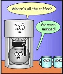 Image result for coffee and cowboys