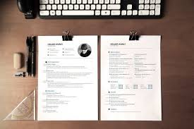 free creative resume templates   web design blog   gaspix  free creative resume templates