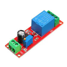 Buy Best time <b>delay</b> relay on Banggood Mobile India