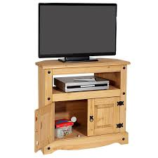 Corona Corner <b>TV Stand</b> Cabinet, <b>Mexican</b> - Buy Online in Lithuania ...