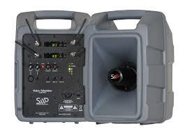 sound system wireless:  vm  portable sound system voice machine