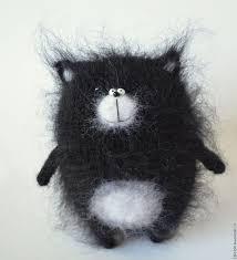 Купить <b>Кот Шмяк</b> вязаная игрушка кот амигуруми - кот игрушка ...
