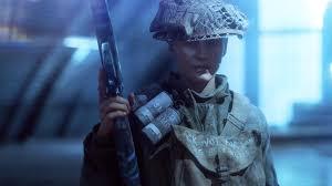 Battlefield 5 - best weapons for Assault, Medic, Support, Recon ...