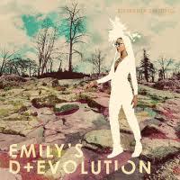<b>Esperanza Spalding</b>: <b>Emily's</b> D+Evolution