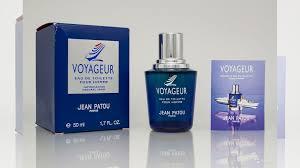 <b>Voyageur</b> (<b>Jean Patou</b>) <b>туалетная</b> вода (EDT) 50 мл купить в ...